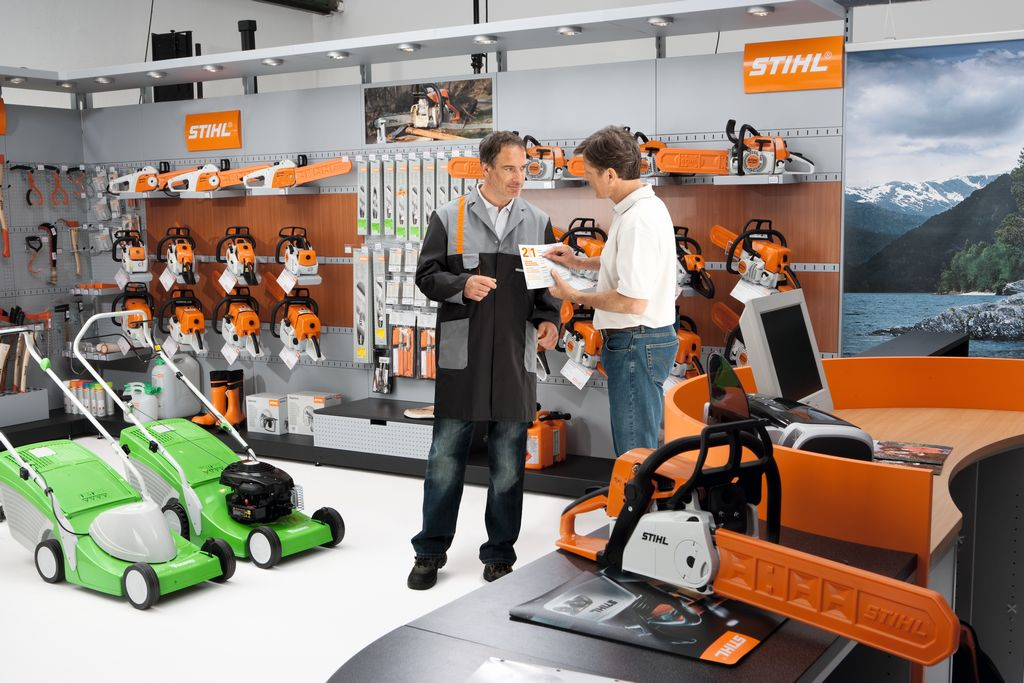 stihl case study Case study #5 – big spaceship bigspaceship, headquartered in brooklyn, new york, is a strategy, design and technology consultancy that boasts clients such as.
